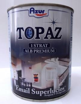 Topaz - Email pentru interior si exterior - Emailuri pentru lemn si metal - AZUR