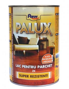 Palux - Lac pentru parchet bicomponent - Lacuri pentru parchet - AZUR