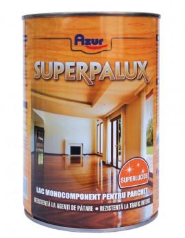 SuperPalux - Lac pentru parchet monocomponent - Lacuri pentru parchet - AZUR