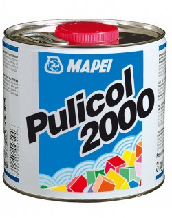 Pulicol 2000 - PULICOL 2000