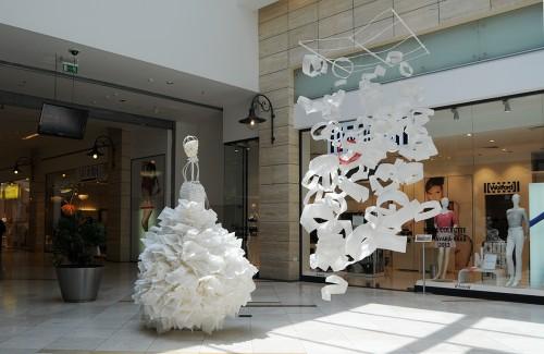 AFi Cotroceni 2 - Design, moda si arhitectura in acelasi spatiu