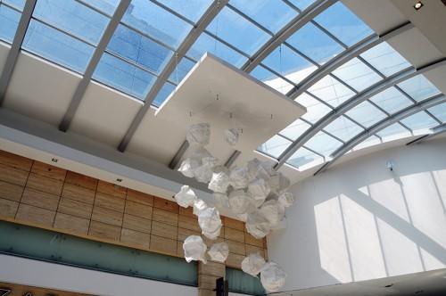 AFI cotroceni 5 - Design, moda si arhitectura in acelasi spatiu