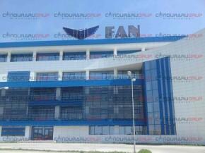 Sediu Fan Courier - Ultimele proiecte de hidroizolatii realizate