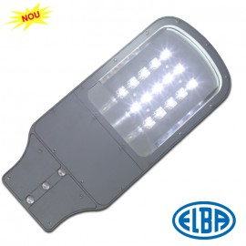 Corp de iluminat stradal - MATRIX 01 LED NG - Corpuri pentru iluminat stradal - ELBA - New