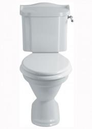 Vas WC Drift cu rezervor asezat - Colectia Drift