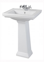 Lavoir Astoria Deco 520 mm - Colectia Astoria Deco