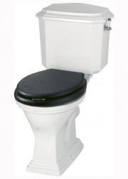 Vas WC Astoria Deco cu rezervor asezat - Colectia Astoria Deco