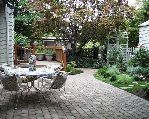 Foisoare terase sau spatii semiinchise usor de amenajat - Foisoare terase sau spatii semiinchise usor de