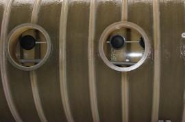 Ministatii de epurare din fibra de sticla - Ministatii de epurare din fibra de sticla