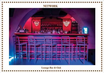 Network Lounge Bar&Club, Bucuresti - Lucrari realizate: