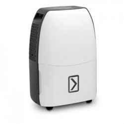 Dezumidificator casnic - TROTEC TTK 40 - Dezumidificatoare casnice - TROTEC