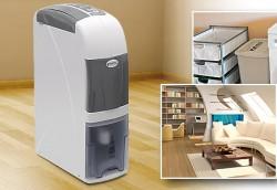 Dezumidificator casnic - TROTEC TTK 70 - Dezumidificatoare casnice - TROTEC