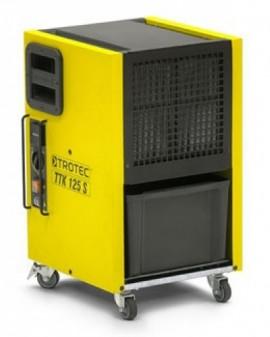 Dezumidificator profesional - TTK 125 S - Dezumidificatoare profesionale - TROTEC