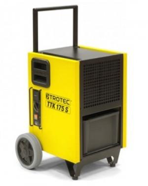Dezumidificator profesional - TTK 175 S - Dezumidificatoare profesionale - TROTEC