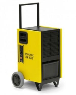 Dezumidificator profesional - TTK 355 S - Dezumidificatoare profesionale - TROTEC