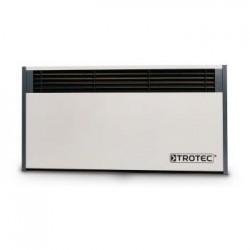 Dezumidificator pentru piscine - TROTEC DH60 - Dezumidificatoare pentru piscine - TROTEC