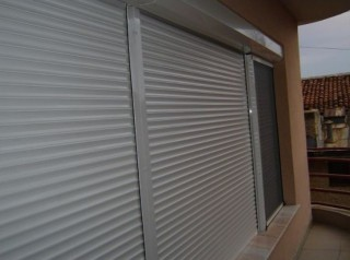 Rulou exterior Expert Design Grup - Rulou exterior