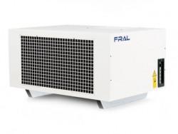 Dezumidificator industrial - FRAL - FD240 - Dezumidificatoare pentru industrie - FRAL