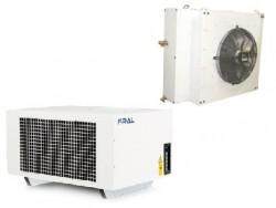 Dezumidificator industrial - FRAL - FD240 cu racire - Dezumidificatoare pentru industrie - FRAL