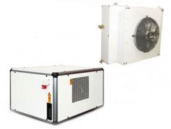 Dezumidificator industrial - FRAL - FD520 cu racire - Dezumidificatoare pentru industrie - FRAL