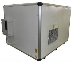 Dezumidificator industrial - FRAL - FD750 - Dezumidificatoare pentru industrie - FRAL