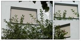 Rolete exterioare - Complex rezidential Baneasa - Proiecte de referinta