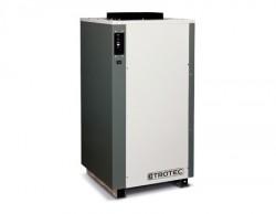 Dezumidificator industrial - TROTEC DH 150BX - Dezumidificatoare pentru industrie - TROTEC