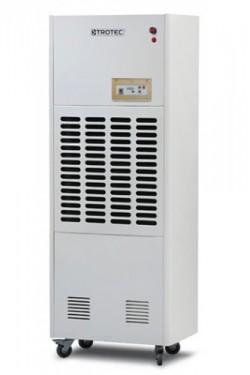 Dezumidificator industrial - DH 105 S - Dezumidificatoare pentru industrie - TROTEC