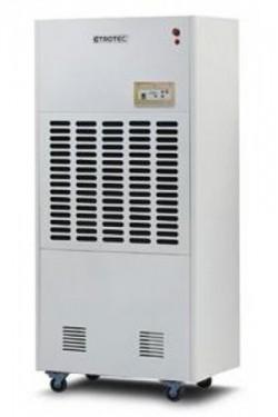Dezumidificator industrial - DH 115 S - Dezumidificatoare pentru industrie - TROTEC