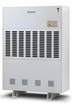 Dezumidificator industrial - DH 145 S - Dezumidificatoare pentru industrie - TROTEC