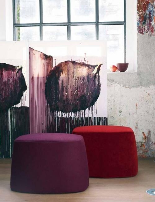 3 - Un apartament personalizat: artistic, independent si tineresc