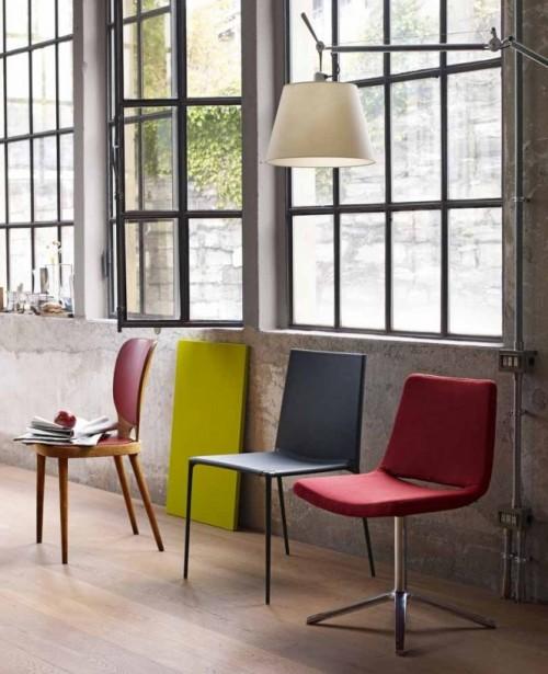 6 - Un apartament personalizat: artistic, independent si tineresc