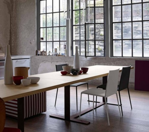 8 - Un apartament personalizat: artistic, independent si tineresc