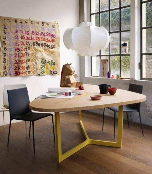 11 - Un apartament personalizat: artistic, independent si tineresc