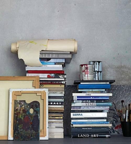 12 - Un apartament personalizat: artistic, independent si tineresc