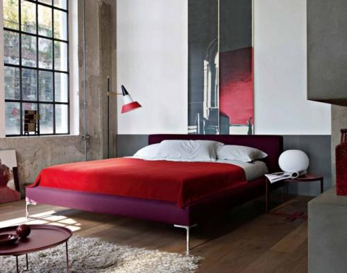 16 - Un apartament personalizat: artistic, independent si tineresc