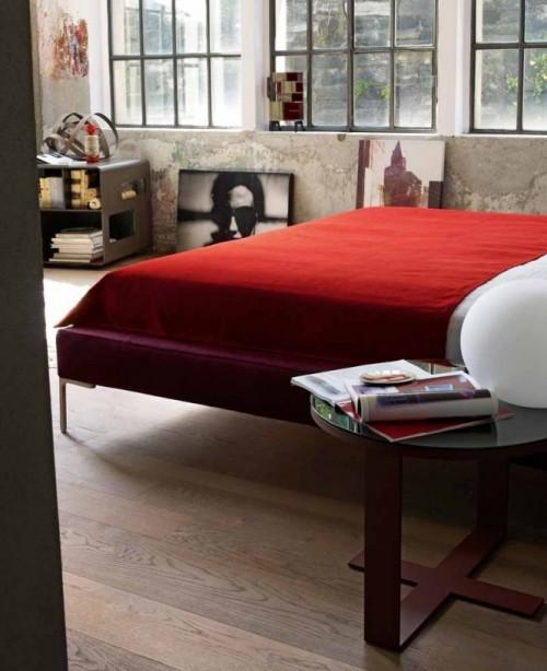 17 - Un apartament personalizat: artistic, independent si tineresc
