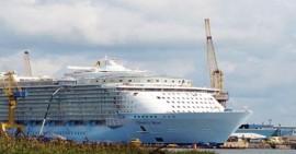 Maritim - Domenii de utilizare sisteme de etansare Roxtec