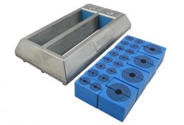 Roxtec CF8 / CF32  - Rame compacte