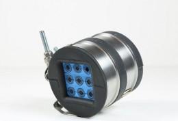 Roxtec Conduit Seal  - Rame compacte
