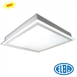 Corp de iluminat incastrat - FIDI 06 LED - Corpuri de iluminat incastrate - ELBA Stire