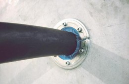 Roxtec RS  - Rame rotunde