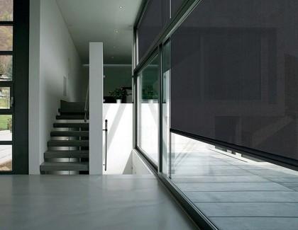 Screen (Rulou exterior) - NIMBUS - Screen-uri - GAVIOTA SIMBAC