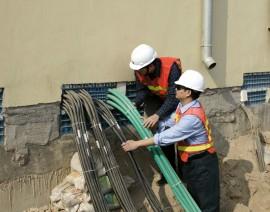 Energie - Referinte Roxtec la nivel global