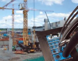 Constructii - Referinte Roxtec la nivel global