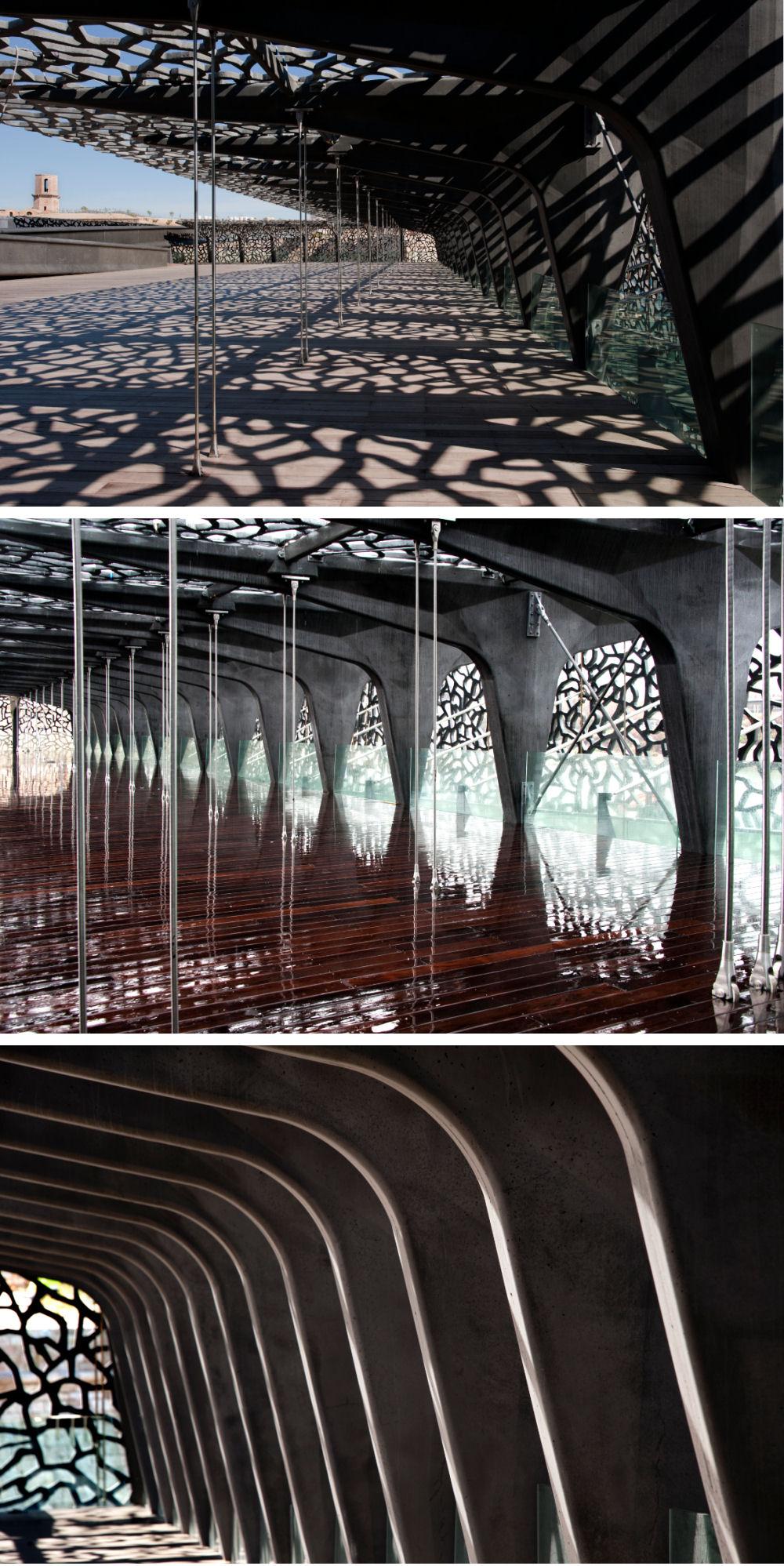 Rudy ricciotti architecte propune o cutie in alta cutie - Mucem rudy ricciotti architecte ...