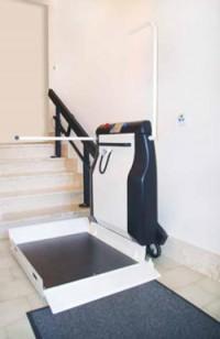 Ascensoare pentru persoane cu disabilitati OLIMPO - Ascensoare pentru persoane cu disabilitati
