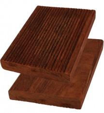 Deck ipe - Deck-uri lemn