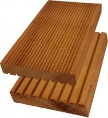 Deck guariuba - Deck-uri lemn