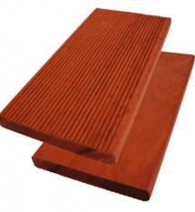 Deck bloodwood - Deck-uri lemn